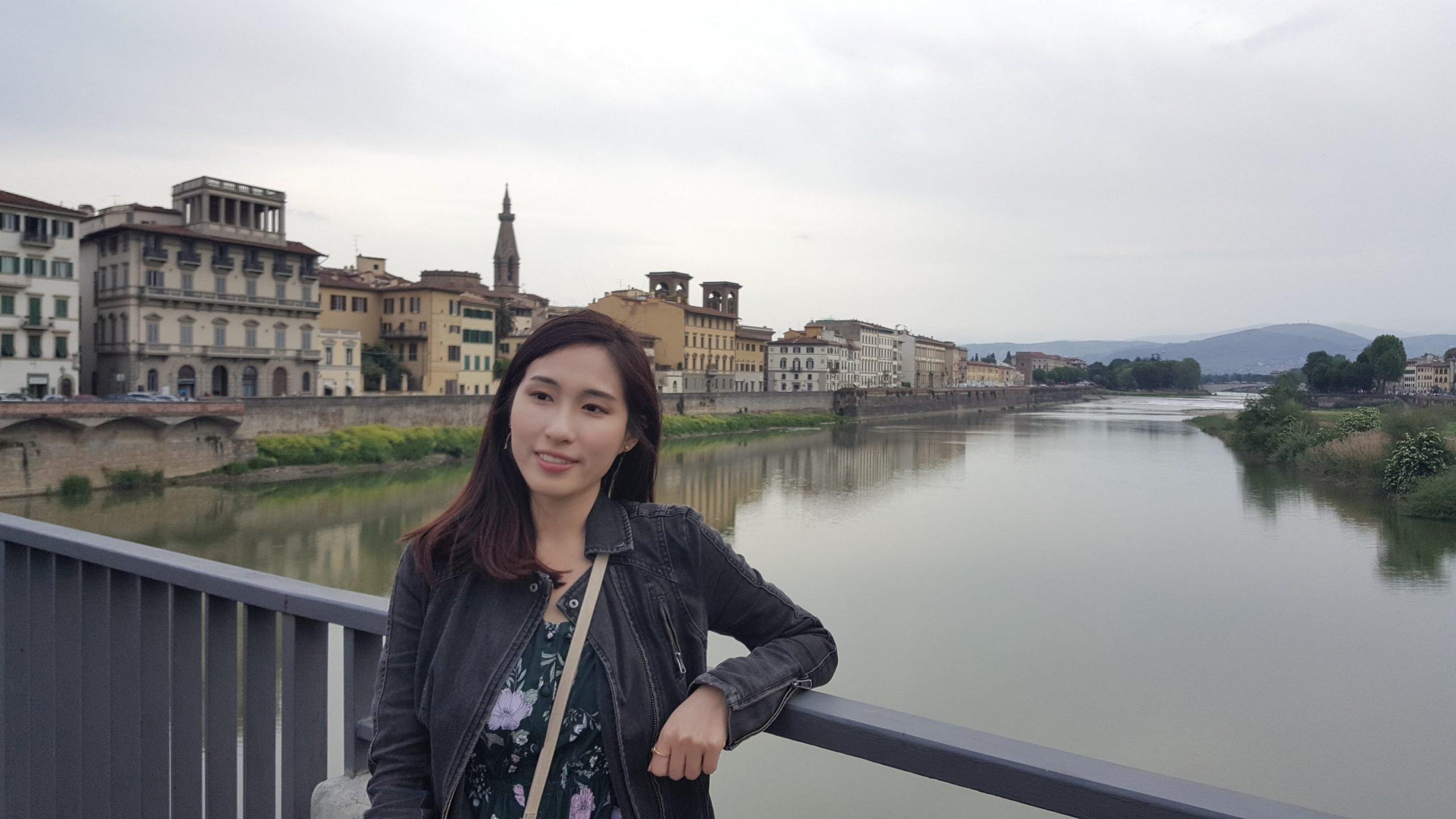 Ariya Wang