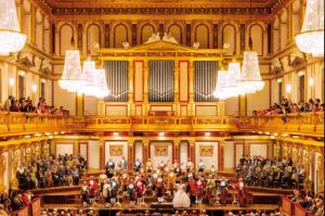 維也納音樂會